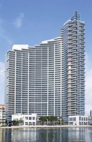 2020 N Bayshore Dr. #3305, Miami, FL 33137 (MLS #A10978958) :: Podium Realty Group Inc