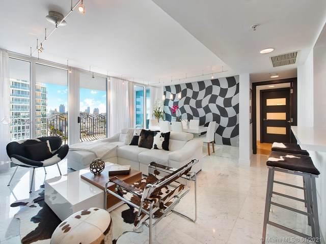 1500 Ocean Dr #1106, Miami Beach, FL 33139 (MLS #A10979004) :: Jo-Ann Forster Team