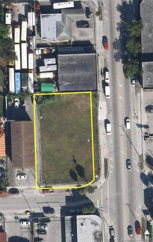 1701 NW 15th St, Miami, FL 33125 (MLS #A10979081) :: Re/Max PowerPro Realty