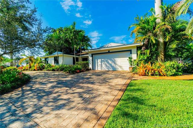 18434 SW 87th Ct, Cutler Bay, FL 33157 (MLS #A10979098) :: THE BANNON GROUP at RE/MAX CONSULTANTS REALTY I