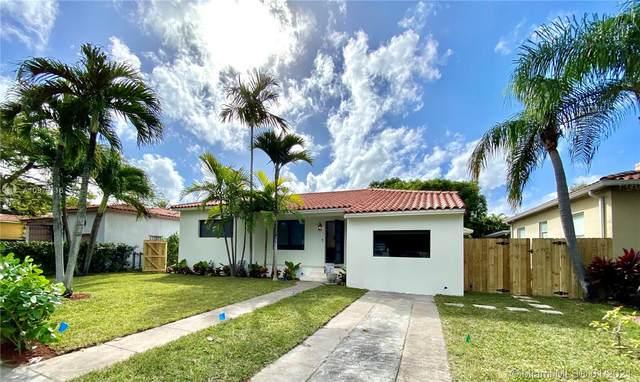 780 SW 21st Rd, Miami, FL 33129 (MLS #A10979116) :: Albert Garcia Team
