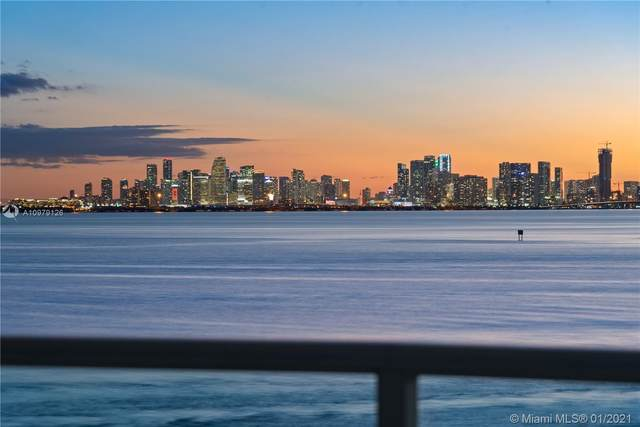 1910 Bay Dr #301, Miami Beach, FL 33141 (MLS #A10979126) :: Podium Realty Group Inc