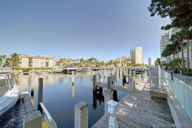 3029 NE 188th St, Aventura, FL 33180 (MLS #A10979142) :: Search Broward Real Estate Team
