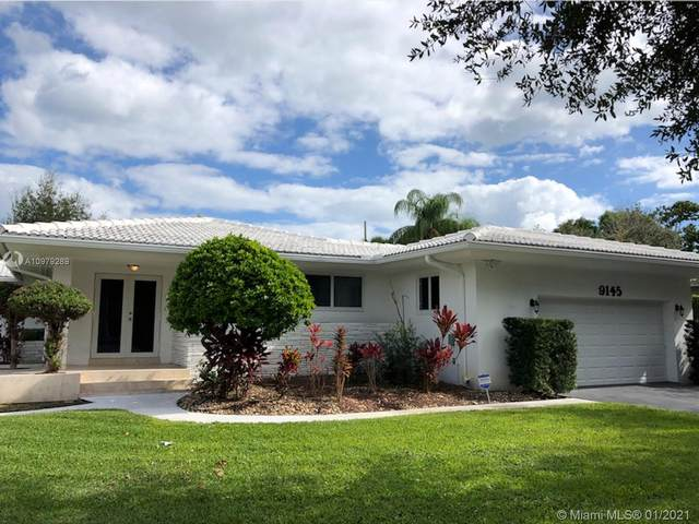 9145 N Miami Ave, Miami Shores, FL 33150 (MLS #A10979289) :: The Jack Coden Group
