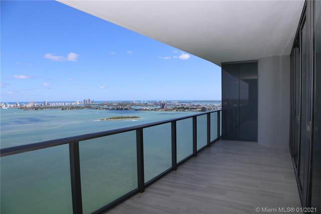 3131 NE 7th Ave #3802, Miami, FL 33137 (MLS #A10979386) :: Search Broward Real Estate Team