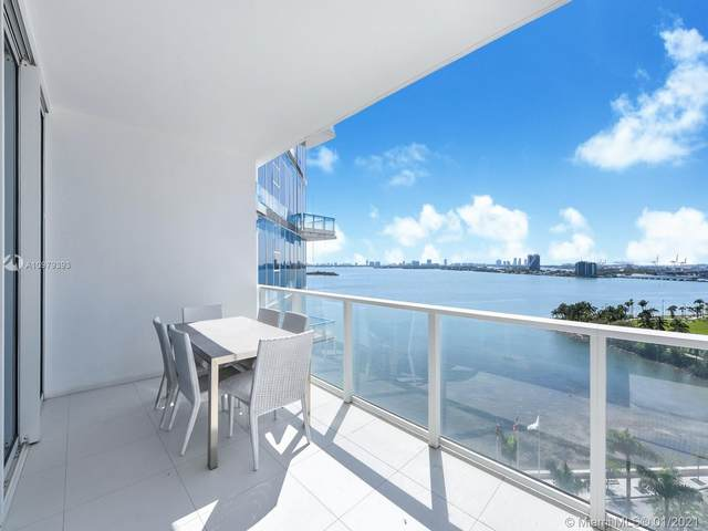 2020 N Bayshore Dr #1103, Miami, FL 33137 (MLS #A10979393) :: The Jack Coden Group