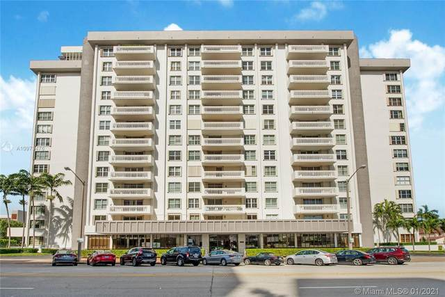 625 Biltmore Way #204, Coral Gables, FL 33134 (MLS #A10979476) :: KBiscayne Realty