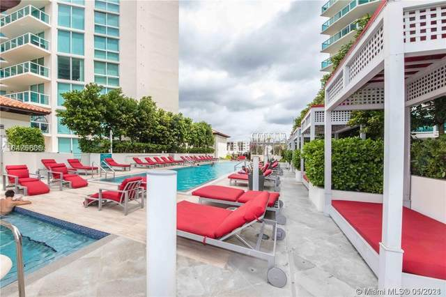 150 Sunny Isles Blvd 1-1704, Sunny Isles Beach, FL 33160 (MLS #A10979531) :: Search Broward Real Estate Team