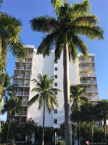 150 Ocean Lane Dr 2C, Key Biscayne, FL 33149 (MLS #A10979546) :: Prestige Realty Group