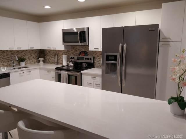 3350 NE 192nd St 4Q-B, Aventura, FL 33180 (MLS #A10979573) :: Berkshire Hathaway HomeServices EWM Realty