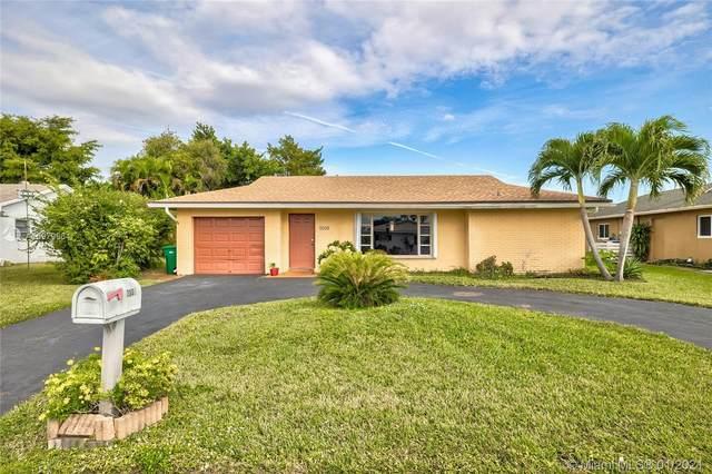 7006 NW 89th Ave, Tamarac, FL 33321 (MLS #A10979664) :: Search Broward Real Estate Team