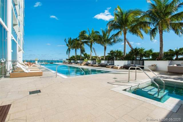 2900 NE 7th Ave #3506, Miami, FL 33137 (MLS #A10979738) :: Douglas Elliman