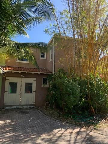329 W 28th St, Miami Beach, FL 33140 (MLS #A10979920) :: The Riley Smith Group