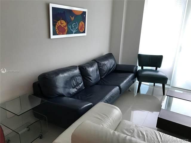 31 SE 5th St #2307, Miami, FL 33131 (MLS #A10979932) :: Green Realty Properties
