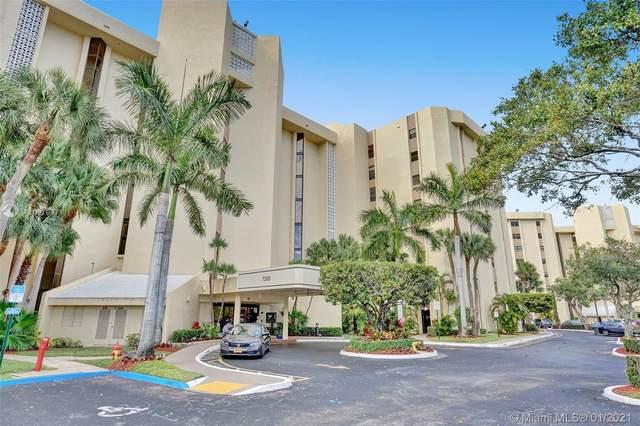 7300 Radice Ct #204, Lauderhill, FL 33319 (MLS #A10979971) :: Prestige Realty Group