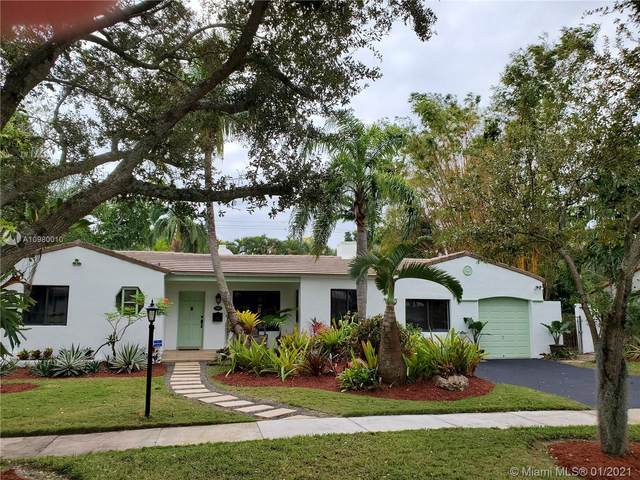 70 NE 94th St, Miami Shores, FL 33138 (MLS #A10980010) :: The Jack Coden Group