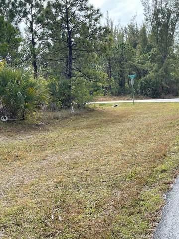 10370 Sunbury Dr, Port Charlotte, FL 33981 (MLS #A10980047) :: Compass FL LLC