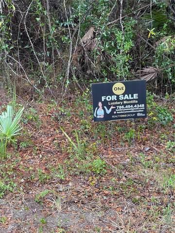 14282 Montmarte Ave, Port Charlotte, FL 33981 (MLS #A10980097) :: Compass FL LLC