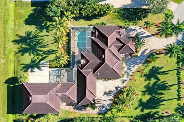 Wellington, FL 33414 :: Prestige Realty Group