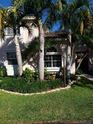 15755 SW 112th Ter, Miami, FL 33196 (MLS #A10980214) :: THE BANNON GROUP at RE/MAX CONSULTANTS REALTY I