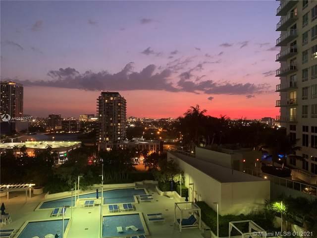 1800 N Bayshore Dr #3304, Miami, FL 33132 (MLS #A10980317) :: Patty Accorto Team
