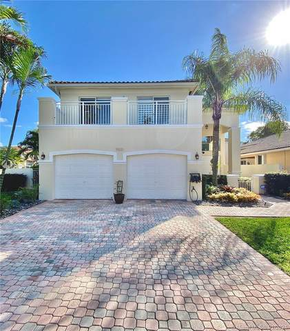 9510 NW 47th Ter, Doral, FL 33178 (MLS #A10980446) :: Castelli Real Estate Services