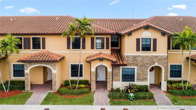 9263 W 32nd Ln, Hialeah, FL 33018 (MLS #A10980495) :: Re/Max PowerPro Realty