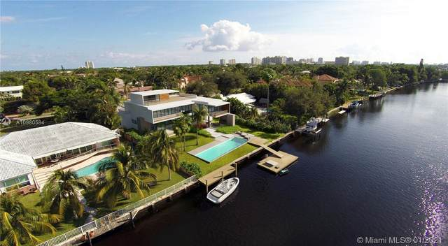 1529 Middle River Dr, Fort Lauderdale, FL 33304 (MLS #A10980584) :: THE BANNON GROUP at RE/MAX CONSULTANTS REALTY I