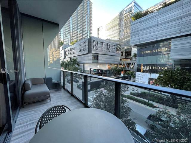 801 S Miami Ave #202, Miami, FL 33130 (MLS #A10980600) :: Green Realty Properties