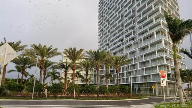 2000 NE Metropica Way #2110, Sunrise, FL 33323 (MLS #A10980635) :: Green Realty Properties