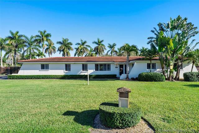 12345 SW 97th Ct, Miami, FL 33176 (MLS #A10980696) :: The Jack Coden Group