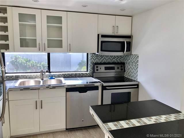 16909 N Bay Rd #615, Sunny Isles Beach, FL 33160 (MLS #A10980755) :: Carole Smith Real Estate Team