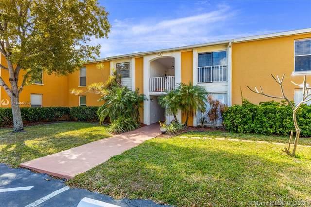 12646 Kenwood Lane A, Fort Myers, FL 33907 (MLS #A10980867) :: Berkshire Hathaway HomeServices EWM Realty
