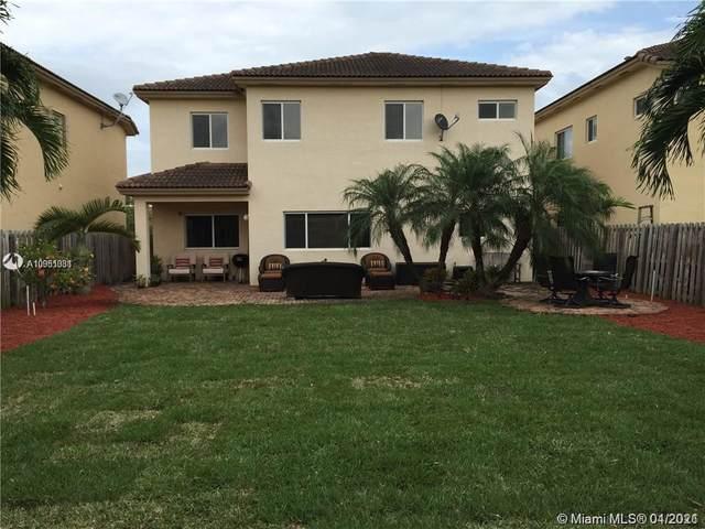 22542 SW 93rd Psge, Cutler Bay, FL 33190 (MLS #A10981081) :: Carole Smith Real Estate Team