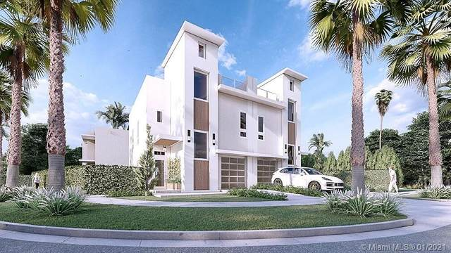 2922 SW 33 SW Court, Miami, FL 33133 (MLS #A10981082) :: Castelli Real Estate Services