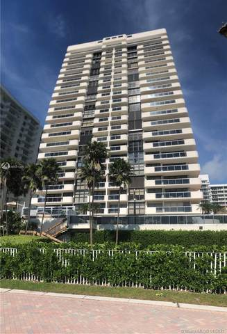 5757 Collins Ave #1002, Miami Beach, FL 33140 (MLS #A10981085) :: Patty Accorto Team