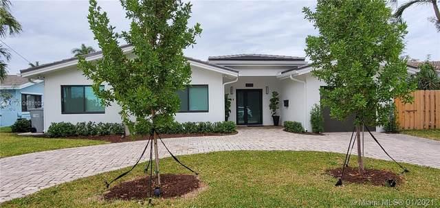 1795 SE 5th Ct, Pompano Beach, FL 33060 (MLS #A10981103) :: Berkshire Hathaway HomeServices EWM Realty