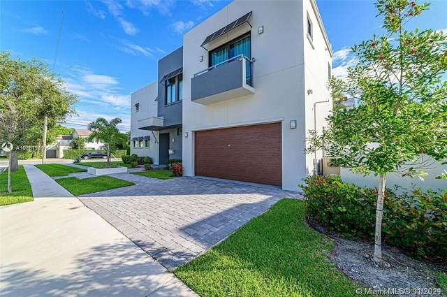 4201 Washington Rd, West Palm Beach, FL 33405 (MLS #A10981133) :: Team Citron