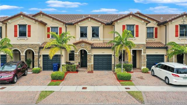 Homestead, FL 33032 :: THE BANNON GROUP at RE/MAX CONSULTANTS REALTY I