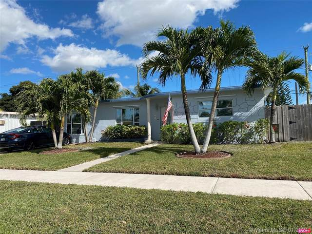 29421 Maine Rd, Homestead, FL 33033 (MLS #A10981178) :: Julian Johnston Team