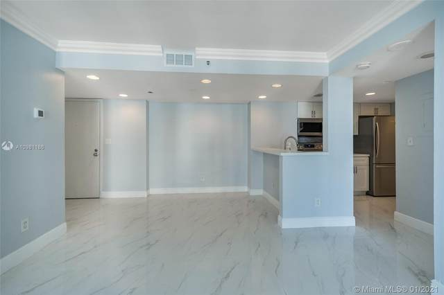 770 Claughton Island Dr #1903, Miami, FL 33131 (MLS #A10981186) :: The Jack Coden Group