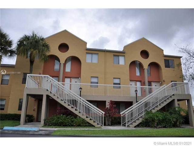 5200 NW 31 AVE #181, Fort Lauderdale, FL 33309 (MLS #A10981188) :: Search Broward Real Estate Team
