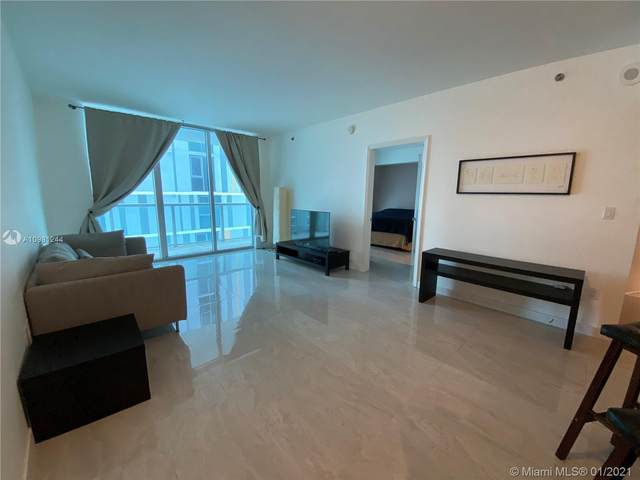 55 SE 6th St #1700, Miami, FL 33131 (MLS #A10981244) :: Douglas Elliman
