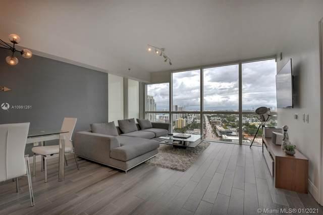 450 Alton Road #2308, Miami Beach, FL 33139 (MLS #A10981281) :: Berkshire Hathaway HomeServices EWM Realty