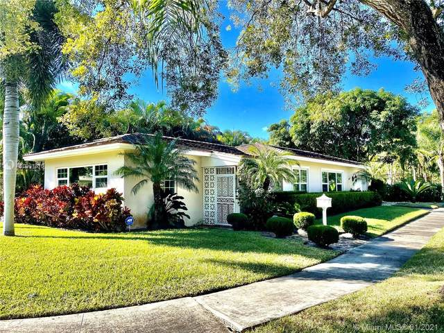 9550 NW 1st Ave, Miami Shores, FL 33150 (MLS #A10981310) :: The Jack Coden Group