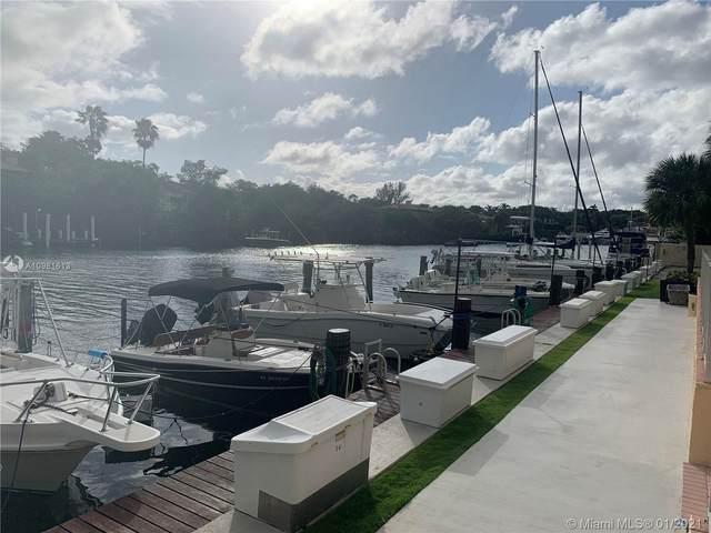 Coral Gables, FL 33133 :: Berkshire Hathaway HomeServices EWM Realty