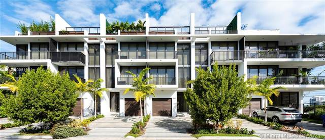 1055 99 Street #1055, Bay Harbor Islands, FL 33154 (MLS #A10981654) :: Natalia Pyrig Elite Team | Charles Rutenberg Realty