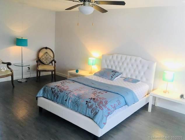 1170 NE 191st St #42, Miami, FL 33179 (MLS #A10981659) :: Green Realty Properties