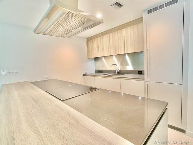 1000 Brickell Plaza #3103, Miami, FL 33131 (MLS #A10981691) :: Patty Accorto Team