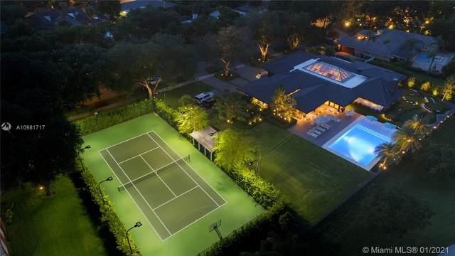 16111 Aberdeen Way, Miami Lakes, FL 33014 (MLS #A10981717) :: Berkshire Hathaway HomeServices EWM Realty